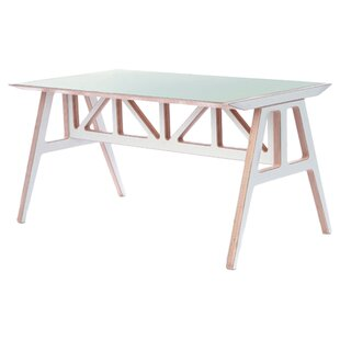 Truss Dining Table by Context Furniture