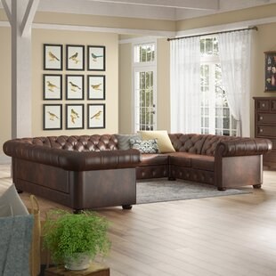 Birch Lane? Heritage Lonsdale Sectional Collection