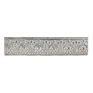 Glaude Metal Wall Shelf