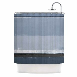CarolLynn Tice Reveal Single Shower Curtain