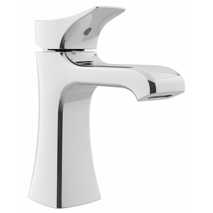 Phenomenal Belanger Single Hole Bathroom Faucet With Drain Assembly Interior Design Ideas Inesswwsoteloinfo