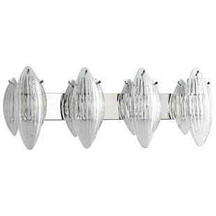 Cyan Design Arista 4-Light Vanity Light