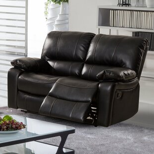 Clearance Koval Breathing Reclining Loveseat by Red Barrel Studio Reviews (2019) & Buyer's Guide