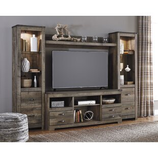 Gage Entertainment Center ..