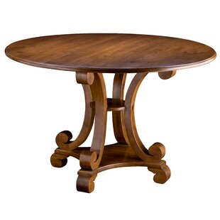 Capella Dining Table by MacKenzie-Dow Best #1