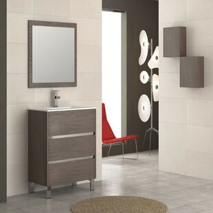 Clio 32 Single Bathroom Vanity Set by Orren Ellis