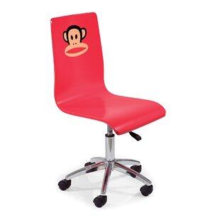 Najarian Furniture Paul Frank Office Chair