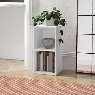 Compo 4 Low Narrow 61.5cm Cube Unit By 17 Stories