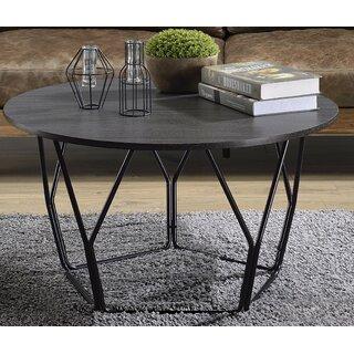Altalune Coffee Table by Wrought Studio SKU:BE326512 Buy