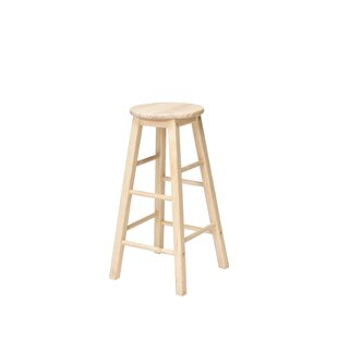Helmick 28 Bar Stool (Set of 2) Winston Porter