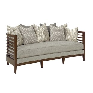 Savings Ocean Club Sofa by Tommy Bahama Home Reviews (2019) & Buyer's Guide