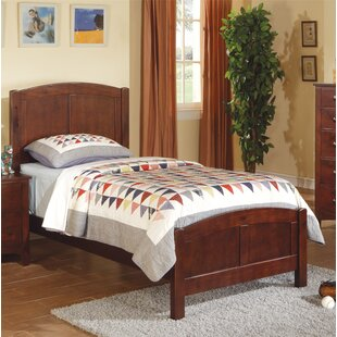 Allaire Twin Panel Bed