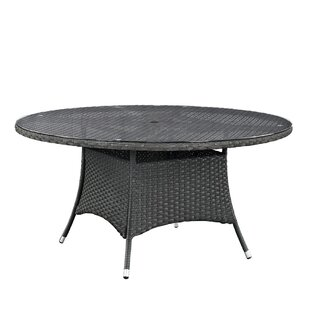 Tripp Outdoor Patio Dining Table