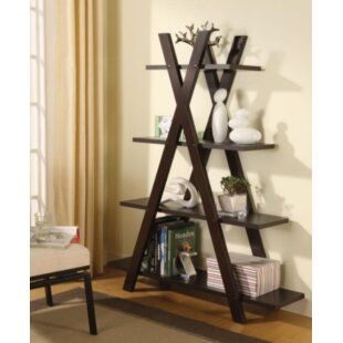 Shrestha Etagere Bookcase