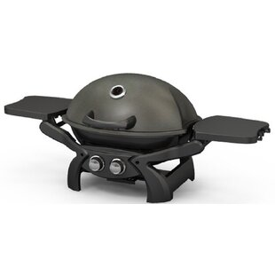 BroilChef BroilChef Portable 2-Burner Propane Gas Grill