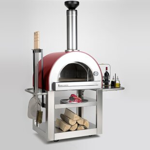 5a66fdf3802 Pronto 500 Outdoor Pizza Oven