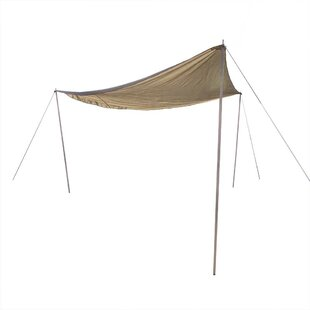 Keren 3m X 3m Triangle Shade Sail By Sol 72 Outdoor