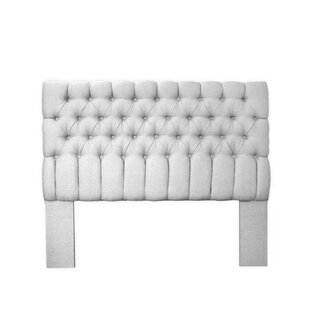 Peyton Upholstered Panel Headboard
