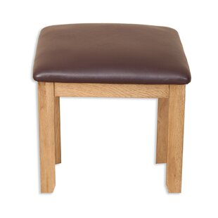 Latimer Dressing Table Stool By Ophelia & Co.