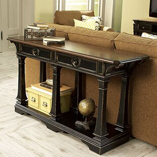 Darby Home Co Kaufman Console Table
