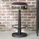 Ayre Swivel 31 Bar Stool by Williston Forge