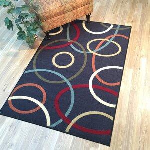 Burrillville Geometric Doormat