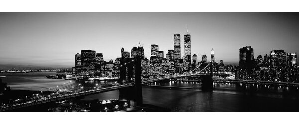 New York City Wall Art | Wayfair