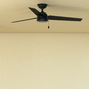 Matte Black Ceiling Fans You Ll Love In 2021 Wayfair