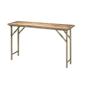 Union Rustic Jernigan Console Table