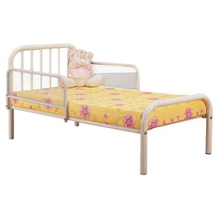 InRoom Designs Slat Bed