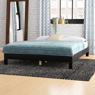 Zipcode Design Jerrica Platform Bed