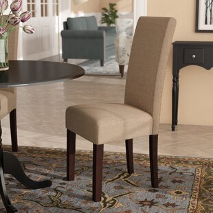 Inexpensive Rayford Upholstered Dining Chair ByCharlton Home