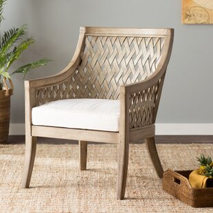 Attie Armchair by Beachcrest Home