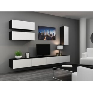 Find Jaggers Entertainment Center for TVs up to 70 by Orren Ellis Reviews (2019) & Buyer's Guide