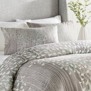 Coastal Raindrops Comforter Set