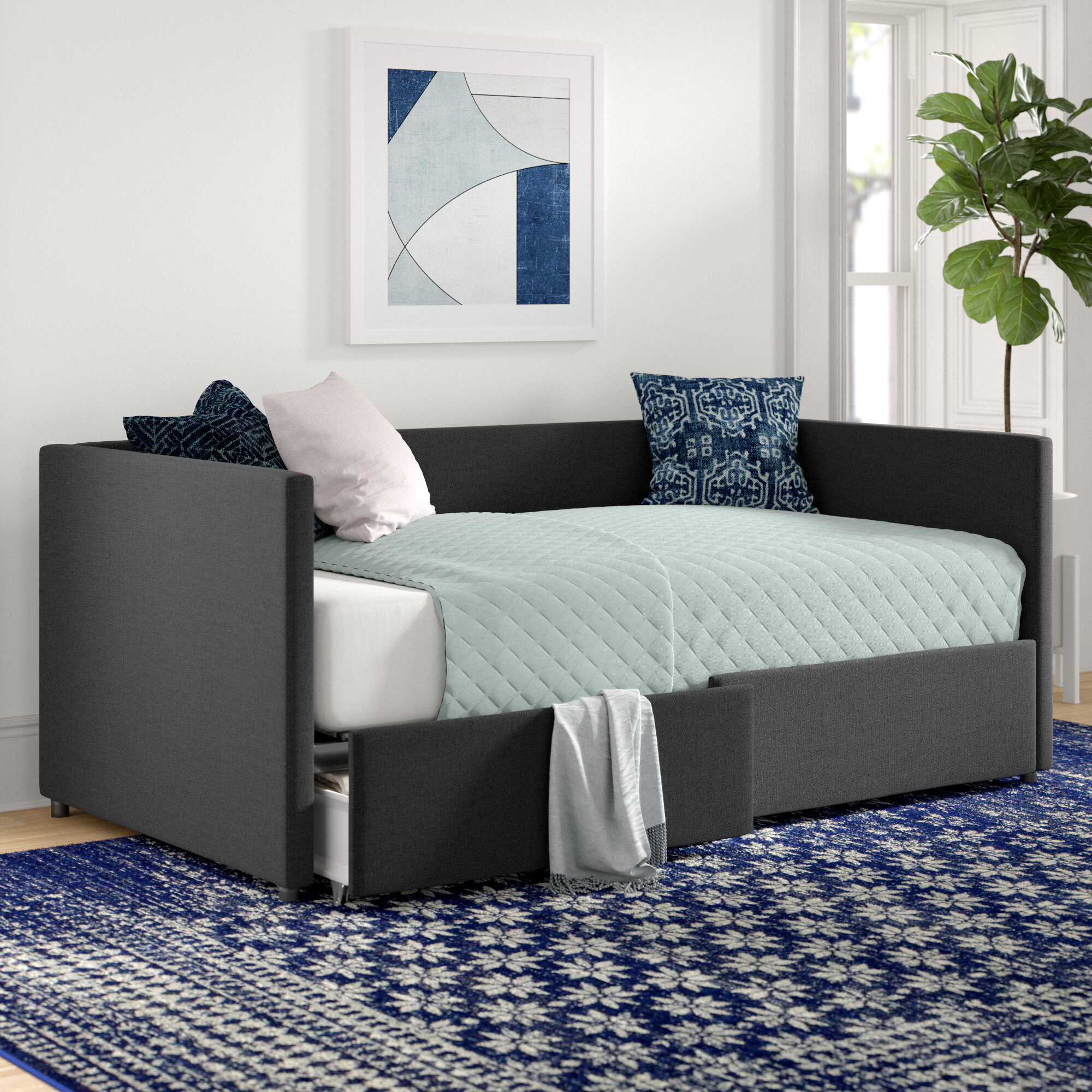 - Foundstone Juliana Daybed & Reviews Wayfair