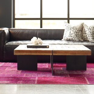 Order Alexander Coffee Table by Design Tree Home Reviews (2019) & Buyer's Guide