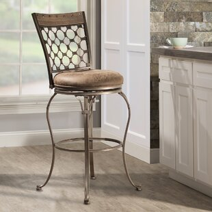 Savoie 30 Swivel Bar Stool