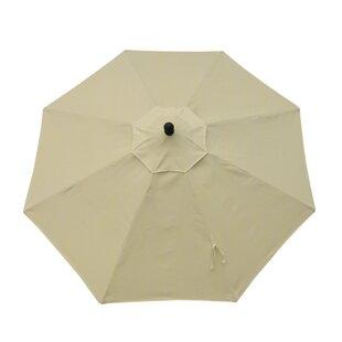 Bellini Home and Garden Resort 9' Market Umbrella