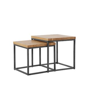 Moser 2 Piece Nest Of Tables By Williston Forge