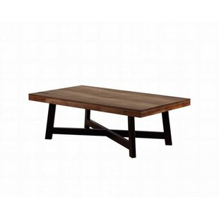 Chester Coffee Table by Foundry Select
