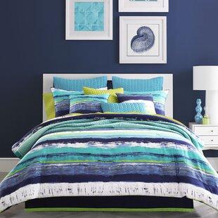 Eversole Comforter Set
