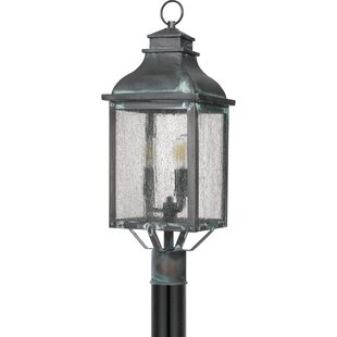 Modbury 3-Light Lantern Head by Darby Home Co