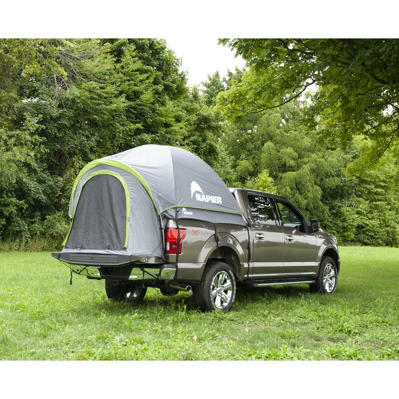 Napier Outdoors Backroadz Truck Tent Reviews Wayfair
