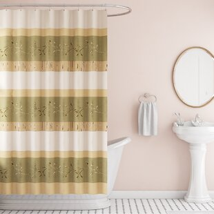 Shopping for Carole Shower Curtain ByDarby Home Co