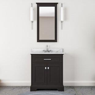 Corbridge 31 Single Bathroom Vanity Set by Darby Home Co