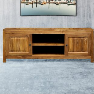 Santa Barbara TV Stand for TVs up to 60