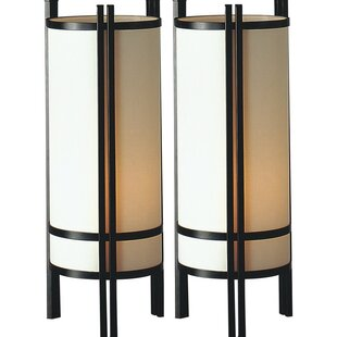 Trystan Home Decor 24 Table Lamp (Set of 2)