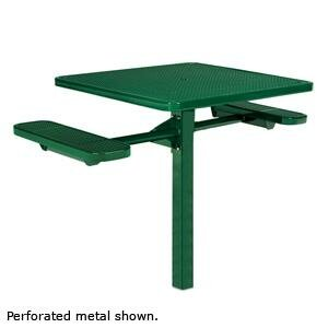 Metal Picnic Table by Anova