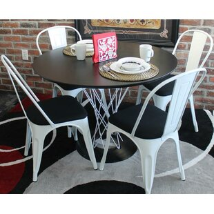 Manna Meeting Dining Table by Ivy Bronx Comparison
